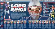 Tom Brady infographic