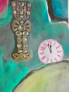 Jewels and Clock 2020