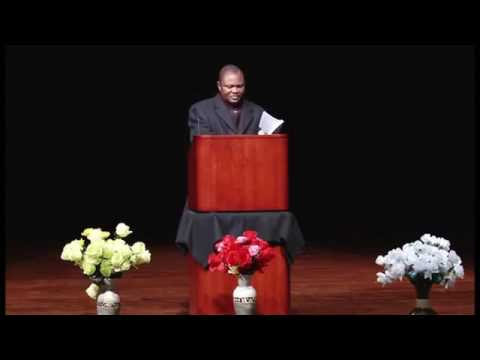 WORSHIPPING GOD IN THE BEAUTY OF HOLINESS PART1; PST PAUL RIKA ;