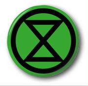 Climate Emergency Demo 25 January