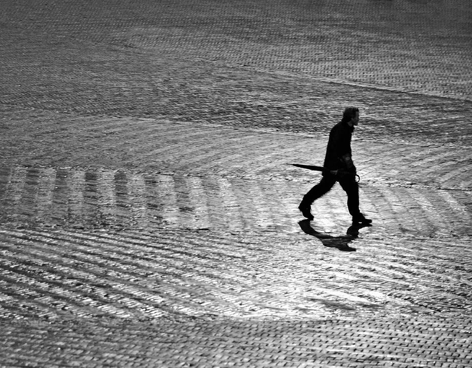 Piazza Del Campo d'inverno 2