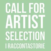 CALL FOR ARTIST   Polaroiders Selection - I Raccontastorie