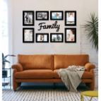 Family Tree Wood Wall Photo frame(collage)