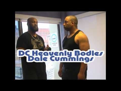 Dale DC Cummings Full Body Work Out Kamal Imani TV