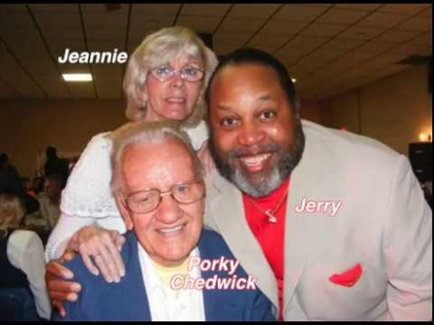 """Southside"" Jerry Mellix up close,"