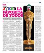Joker la favorita de todos