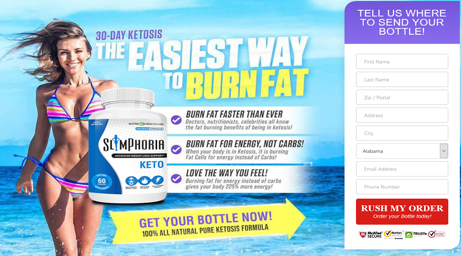 "Slimphoria Keto Reviews: {Scam} ""Do not Buy"" | Ingredients Price & More!"
