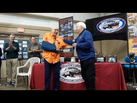 Darwin Doll Welcoming Dick Estevez To the Legion Of Honor NNDRA