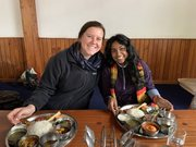 Seminar Abroad Nepal 2019