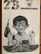 Ham 1967 Mad Magazine