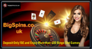 Online Slots UK | Slot Machine | BigSpins