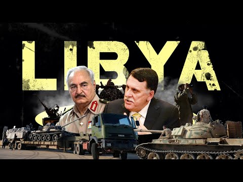 Underwhelming Turkish Invasion Of Libya