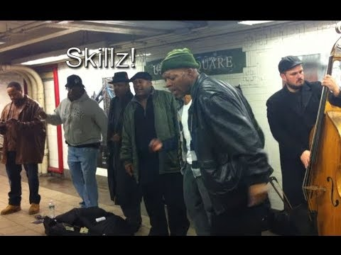 Subway Skillz!