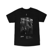 Music to Be Murdered By Eminem t shirt