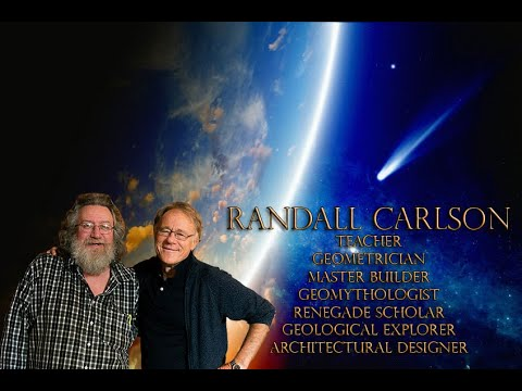 Randall Carlson Geomythology and Cataclysmic Earth Events