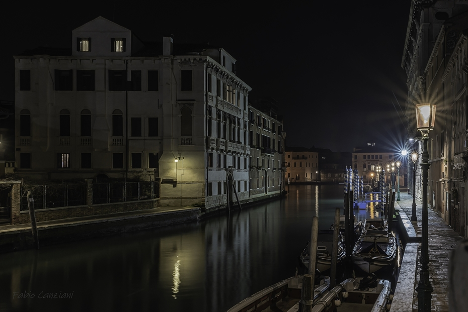 Lucia a Venezia