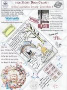 Mail Art Martha-walmarth