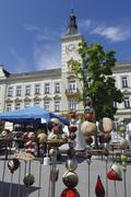 Kunsthandwerksmarkt Mistelbach