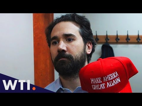 Stop Making Me Defend Donald Trump! | We The Internet TV