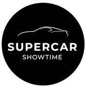 Supercar Show Time