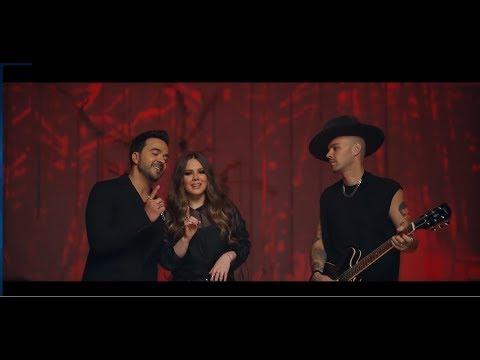 Jesse & Joy & Luis Fonsi - Tanto (Video Oficial)