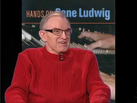 "The late Great ""Gene Ludwig"" up close and personal"