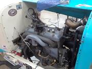2020 Dragfest Ford vintage eliminator