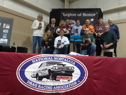 2020 Dragfest Legion Of Honor inductees