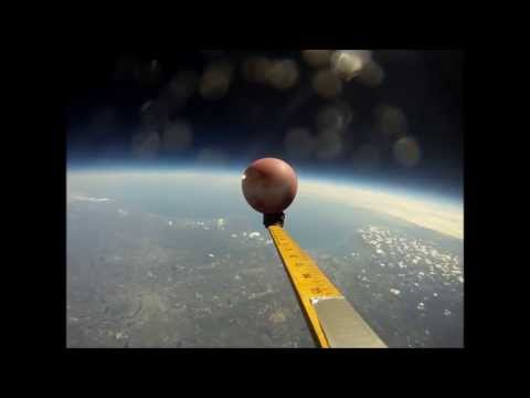 UMass Physics Weather Balloon Full Version HD