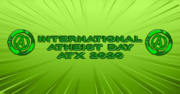 Atheist Day ATX Weekend 2020