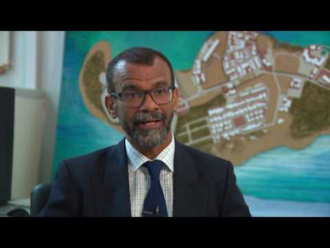 Urbanscope TV... The Next City: A Resilient Future for Jamaica: Safe, SMART and Sustainable