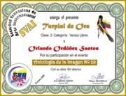 ORLANDO ORDÓÑEZ SANTOS