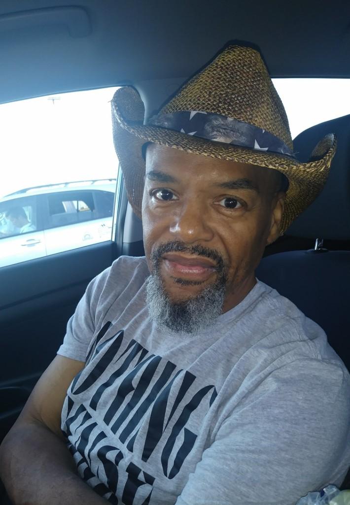Cowboy Garnett