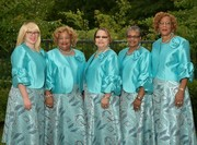 38th Anniversary of The Holloway and Drake Singers