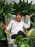 Logan City Council Libraries event: Fruitful backyards