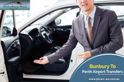 Choose Perth Airport Transfers-PTCars