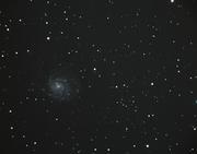 M101 Vindsnurregalaxen