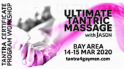 Ultimate Tantric Massage - Bay Area