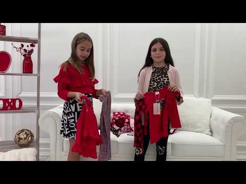 2020 Valentine's Day Collection Sale   Mia Belle Girls Boutique !