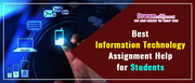 Best Information Technology Assignment Help for Students