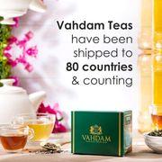 Vahdam Darjeeling Tea – Buy Premium Darjeeling Tea Online