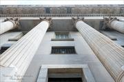 Επιβλητικό το Μέγαρο της Εθνικής Τράπεζας της Ελλάδος Θεσσαλονίκης