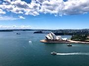 Symbols of Sydney