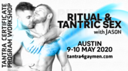 Ritual and Tantric Sex - Austin