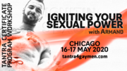 Igniting Your Sexual Power - Chicago