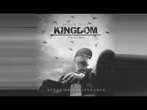 "Christian Rap | Kingdom Muzic Bryann T ""Walking on Water"" [Kingdom Psalms: Songs of Deliverance]"