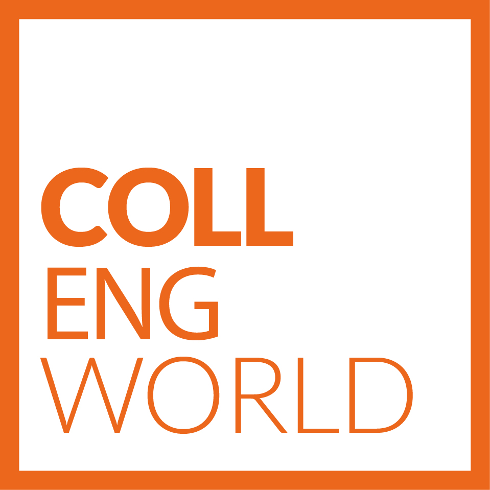 CollEngWorld Logo