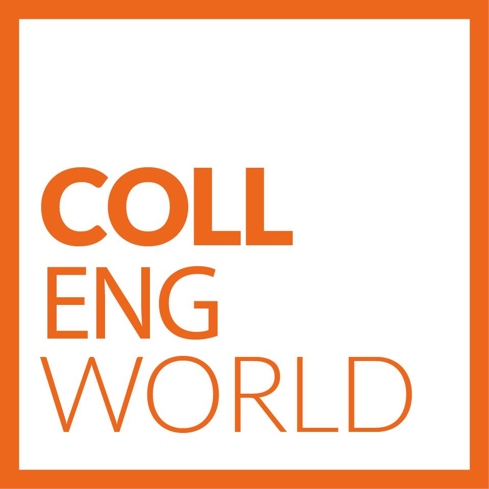CollEngWorld Logo