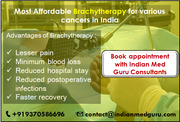 Skilled and Precise Brachytherapy in India