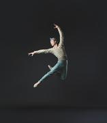 Works & Process at the Guggenheim presents Pennsylvania Ballet: La Bayadère by Angel Corella
